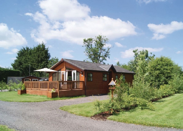 Shaftesbury Lodges<br>